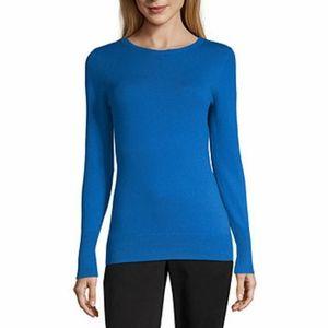 WORTHINGTON Pull over Sweater - Women's Sz…